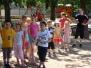 Népi tánc és kézműves tábor 2012