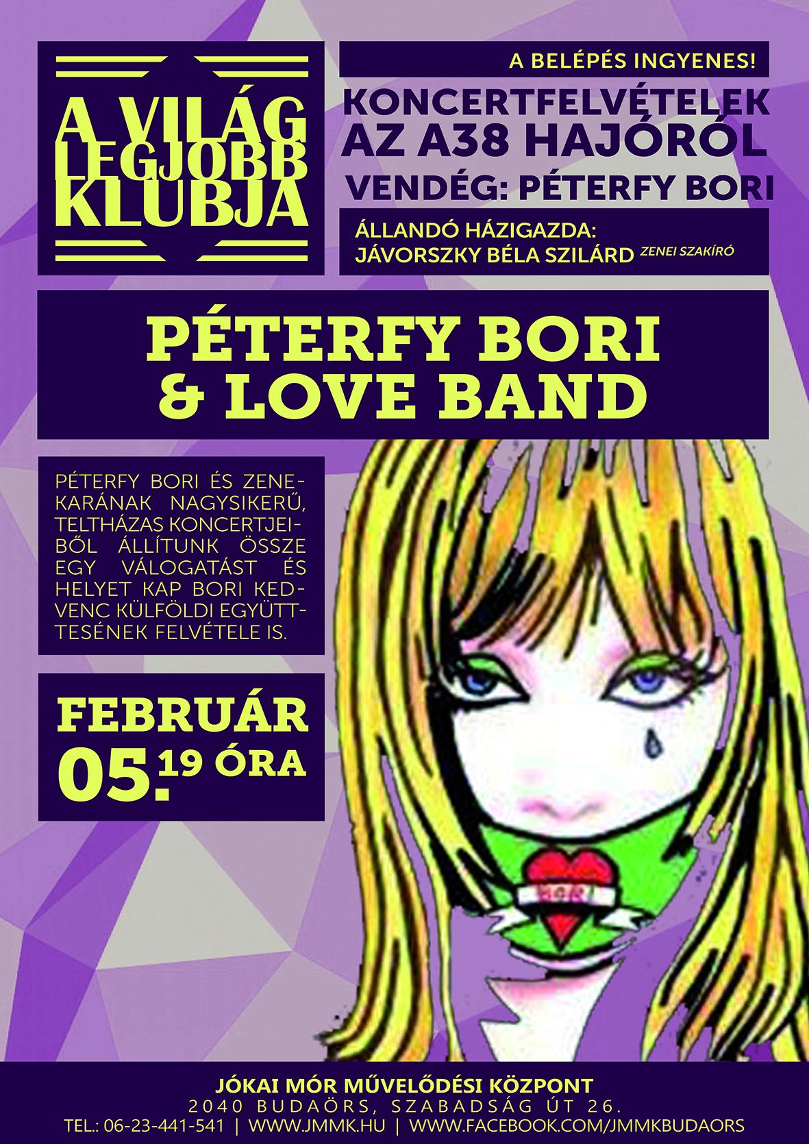 PéterfyBori-plakát