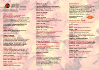 Programfüzet 2014. október