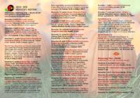 Programfüzet – 2014. november