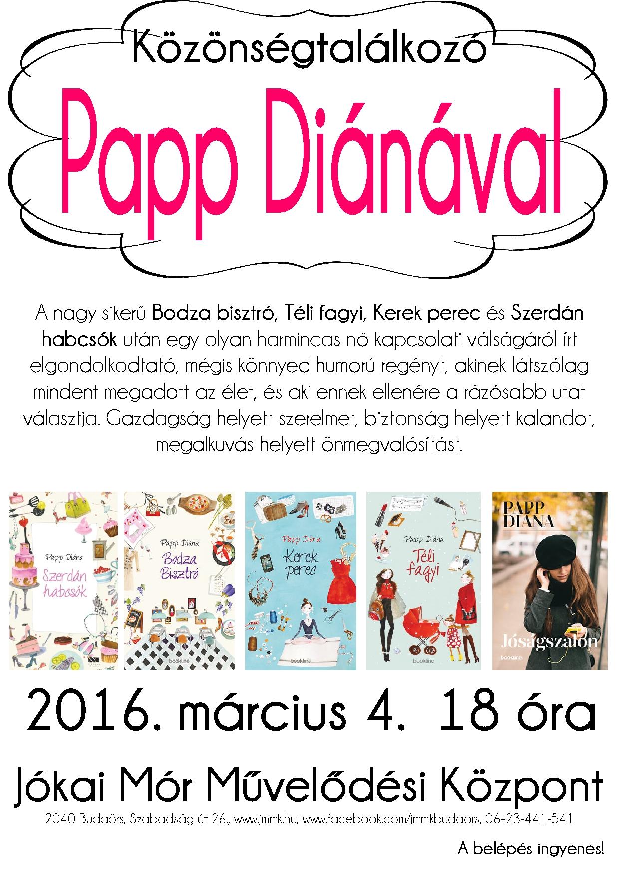 Papp Diána plakát 4 VÉGLEGES