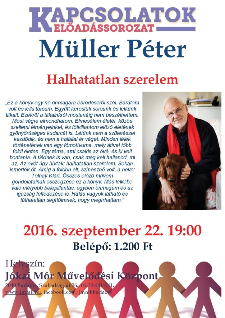 Müller plakát A4